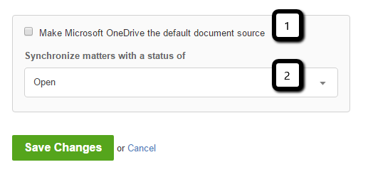 OneDrive for Business: Setting Up and Using the Integration