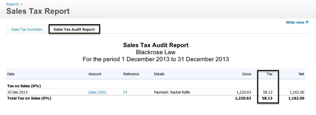 If You Would Like To Edit Your Invoice Have Tax On Specific Line Items Only As Opposed The Total Of Simply Bill In Clio And