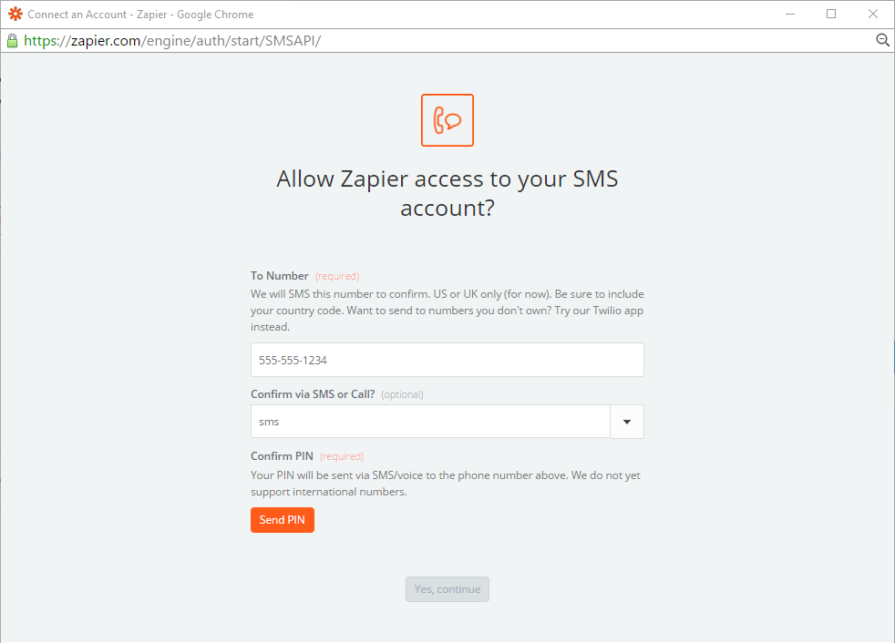 Tutorial Using Zapier and Clio to Create Customized SMS Text